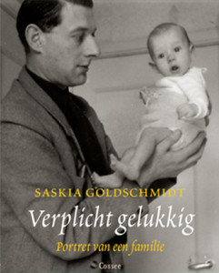 Verplicht Gelukkig - Saskia Goldschmidt