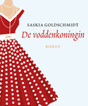 Saskia Goldschmidt De voddenkoningin (mini omslag)