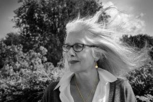 Saskia Goldschmidt door Krijn van Noord
