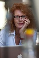 Saskia Goldschmidt © Foto: Krijn van Noordwijk (thumbnail)