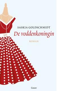 De Voddenkoningin - door Saskia Goldschmidt