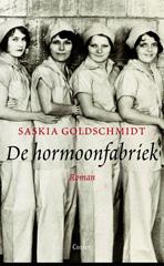 De Hormoonfabriek - Saskia Goldschmidt