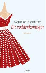 De Voddenkoningin - Saskia Goldschmidt