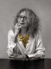 Saskia Goldschmidt door Krijn
